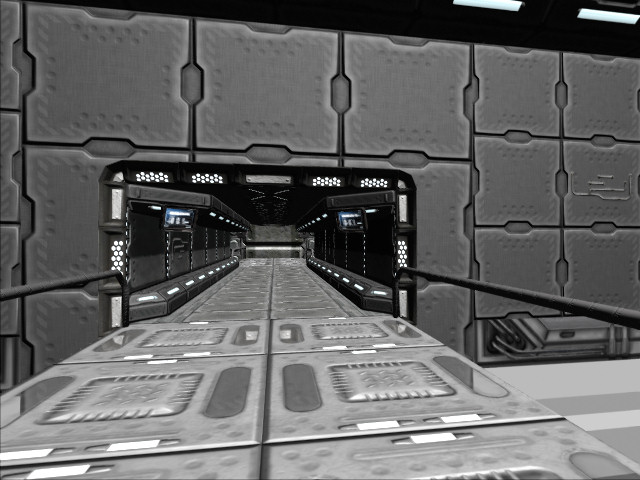 DMS : la gare BaseStation14